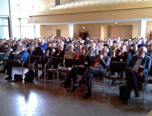 Tagung der 39. Herbsttagung der Deutschen Gesellschaft für Suizidprävention