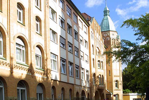 Furtbachkrankenhaus Stuttgart