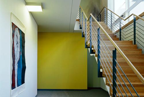 Krankenhaus für Psychatrie Stuttgart